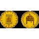 Aranyérme 1999